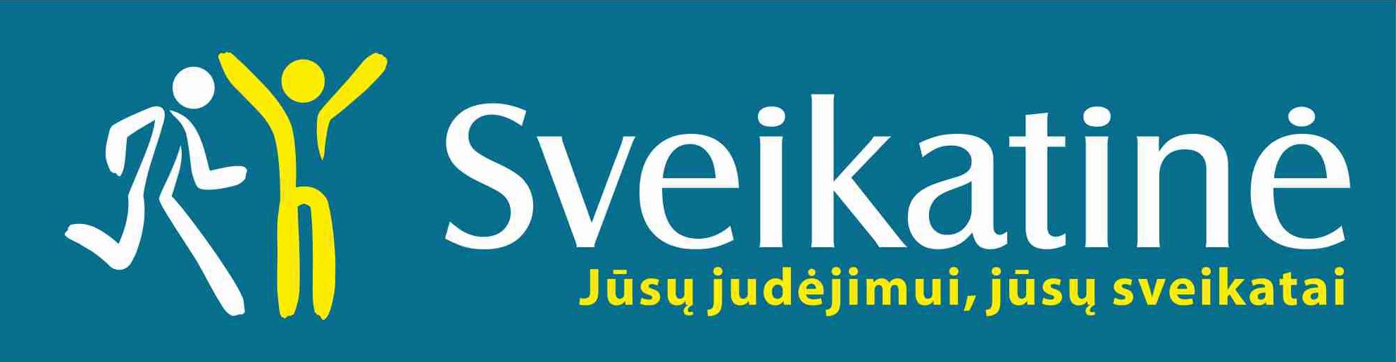 Sveikatine_Logo
