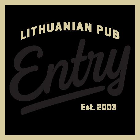 ENTRY Pub