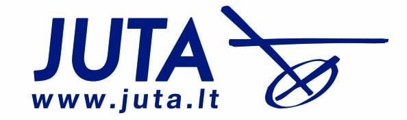 JUTA LT logo