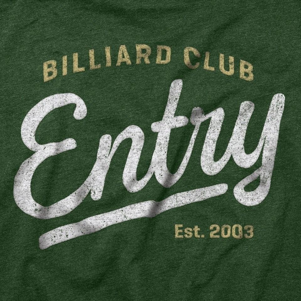 entry biliard