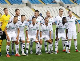 Apollon FC nuotr.