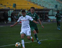 FC Karpaty Lviv nuotr.