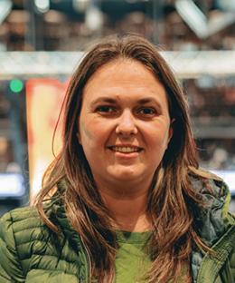 Joana Uzelman